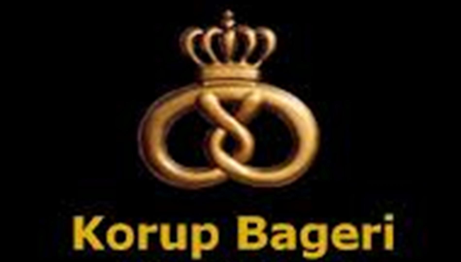 Korup Bageri